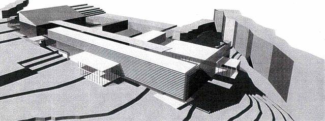 Hahnenkammschule Alzenau